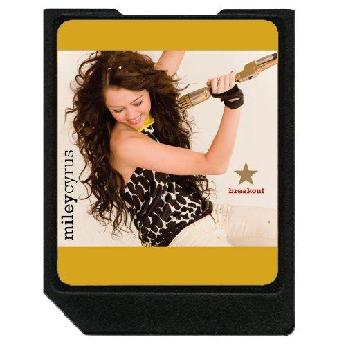 """Price comparison product image Disney Mix Clip - Miley Cyrus """"Breakout"""""""
