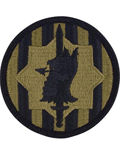 89th MP Brigade (Military Police) MultiCam TM OCP Patch