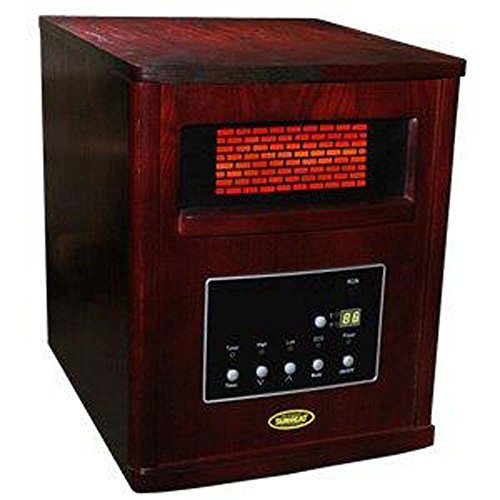 space heater eden pure - 5