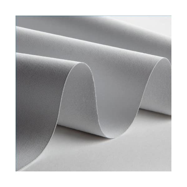 Carl S Blackout Cloth Diy Projector Screen Raw Material Fabric
