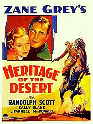 Heritage of the Desert ()