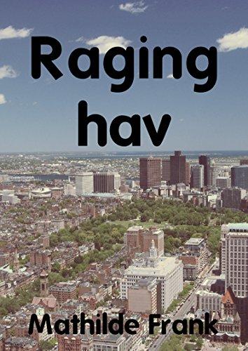 Raging hav (Danish Edition)