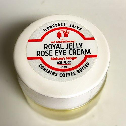 Royal Jelly Eye Cream
