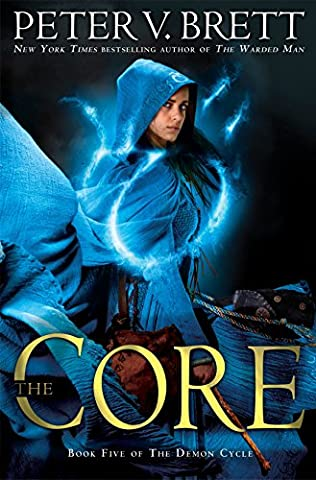 book cover of The Core