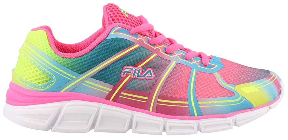 Fila Girl's, Speedglide 3 Lace up Sneakers
