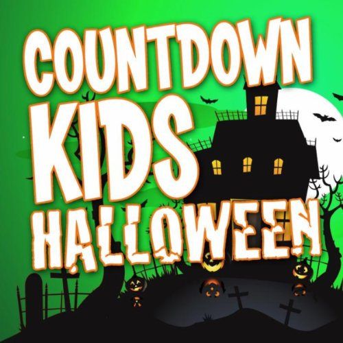 Countdown Kids Halloween