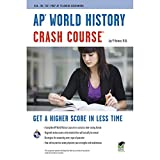 RESEARCH & EDUCATION ASSOCIATION AP WORLD HISTORY CRASH COURSE