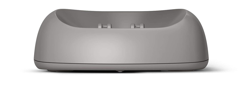 Socle de charge Mode nuit Projecteur d/étoiles Alerte vibration et pleure Mode Smart ECO Philips AVENT SCD733//00 Babyphone DECT Ecran LCD