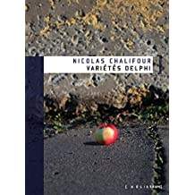 Variétés Delphi (French Edition)