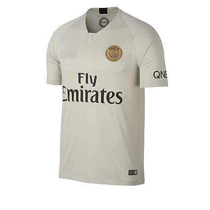 e0fa9e255 Buy Paris Saint Germain Jersey 2018 for Men Online at Low Prices in ...