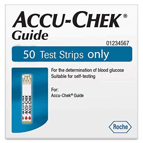 Accu Chek Guide Test Strips ()