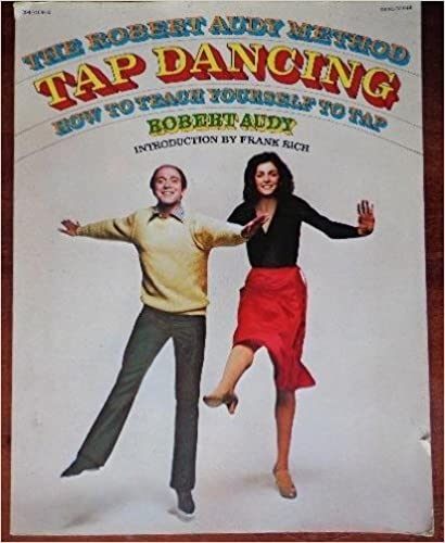 How to Teach Yourself to Tap Tap Dancing