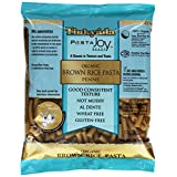 Tinkyada Organic Brown Rice Pasta, Penne, 0.340 Kilogram