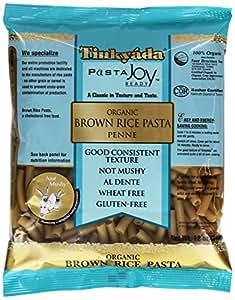 Tinkyada Organic Brown Rice Penne - 12 oz