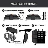 GPCA Utility Case + Versatile 2-Way Molle