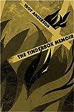 The Tinderbox Memoir, Troy Anderson, 1424157099
