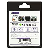 Amplim 256GB Micro SD Card Plus Adapter Pack Pro