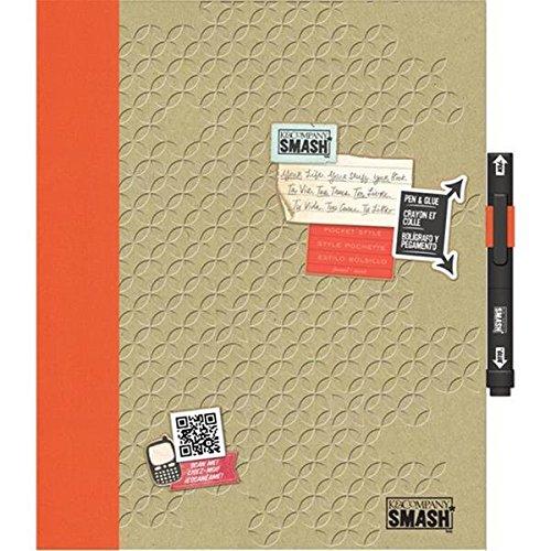 K&CompanySMASH Pocket Folio