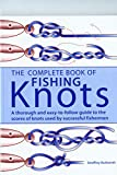 The Complete Book of Fishing Knots, Geoffrey Budworth, 1558219072