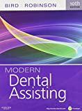 Modern Dental Assisting - Textbook(Hardcover) and Workbook(Paperback) Package, 10e