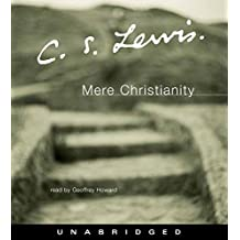 Mere Christianity CD
