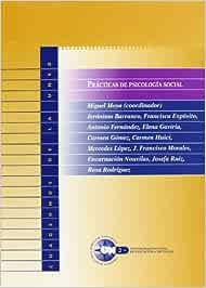 Prácticas de psicología social (CUADERNOS UNED): Amazon.es