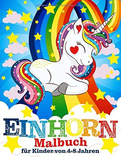 Baby Lederschuhe Unicorn von Inch Blue Einhorn Fantasy Mädchenschuh Märchen