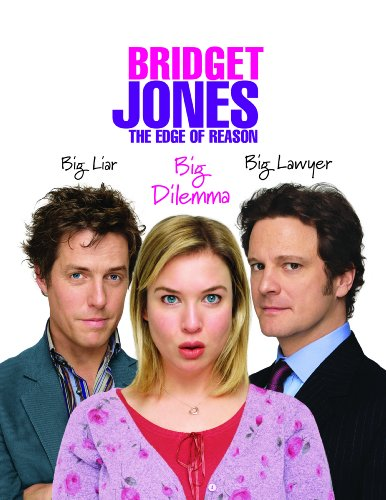 Bridget Jones: The Edge of Reason ()