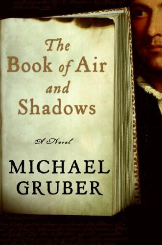 The Book of Air and Shadows: A Novel cover