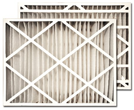 Rodgers Filters White Furnace (AIRx Filters Dust 16x25x5 Air Filter MERV 8 Replacement for White Rodgers FR1400U-108 FR1400U-110 to Fit Media Air Cleaner Cabinet White Rodgers ACB1400-101 ACM1400-101, 2-Pack)