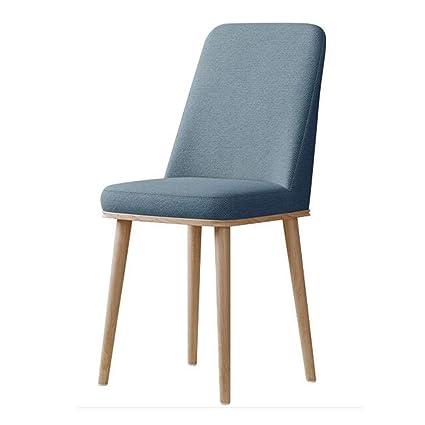 Super Amazon Com Xuerui Dining Chair Modern Minimalist Desk Stool Inzonedesignstudio Interior Chair Design Inzonedesignstudiocom