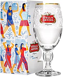 Stella Artois 2018 Limited Edition Philippines Chalice, 33cl