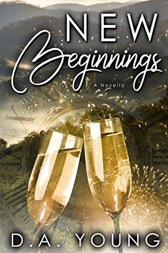 - New Beginnings : A Holiday Novella (Men of Whiskey Row Book 2)