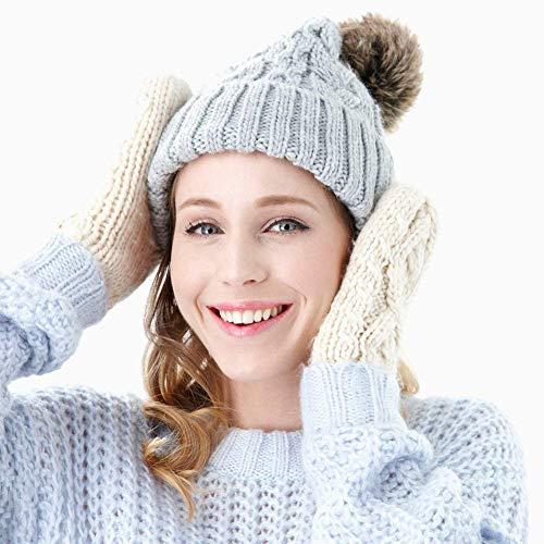 Kalawen 39 PCS Crochet Hooks Set, 12 Ergonomic Crochets Aluminum Soft Handles 9 Knitting Needles 10 Stitch Markers with Measure Tape Row Counter Thread Cutting Ring Scissor Twist Pins Portable Case by Kalawen (Image #5)