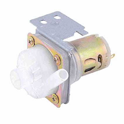 Bomba Spray Motor 8 – 18 V 80 mm alto para dispensador de agua