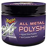 Meguiar's G13005 Nxt Gen All Metal Polysh