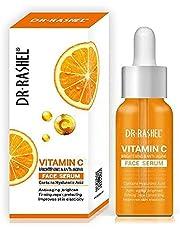 Dr. Rachel Vitamin C Face & Neck Serum for Anti-Aging, firming and skin repair