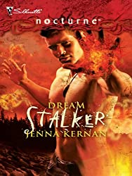 Dream Stalker (Mills & Boon Nocturne) (The Trackers - Book 2)