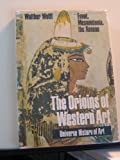 The Origins of Western Art, Walther Wolf, 0876631464