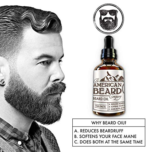 Buy what is the best beard growth oil