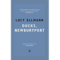 Ducks, Newburyport: Longlisted for the Booker Prize 2019