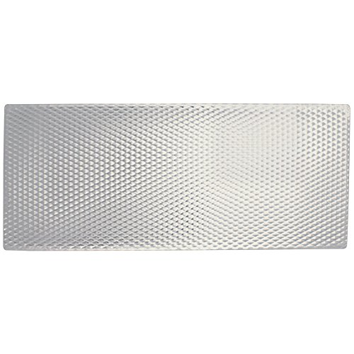 Kleen Mat (Range Kleen SM820SWR Silverwave Counter Mat 8.5 Inches by 20 Inches)