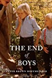 The End of Boys, Peter Brown Hoffmeister, 1593764200