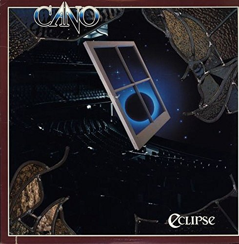 Price comparison product image Cano - Eclipse - A&M - SP 9033 - Canada - Original Inner Sleeve VG++ / NM LP