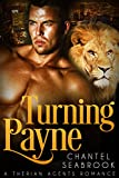 Turning Payne (Therian Agents Book 2)