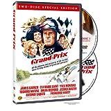 NEW Grand Prix (DVD)