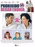 Prohibido No Besar A La Novia Pelicula En DVD Region 1 , 4