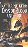 Days of Blood and Fire, Katharine Kerr, 0553290126