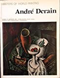 img - for Andre Derain. Comp & Introd by Natalia Brodskaya. Tr from the Russian by Monica Wilkinson (Masters of World Painting) book / textbook / text book