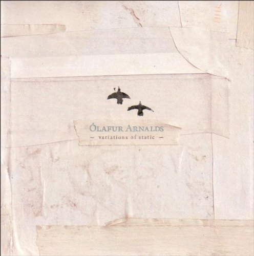 Cover of Variations of Static
